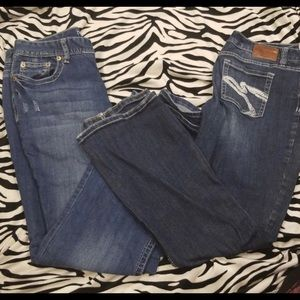Maurice's Jeans size 11/12